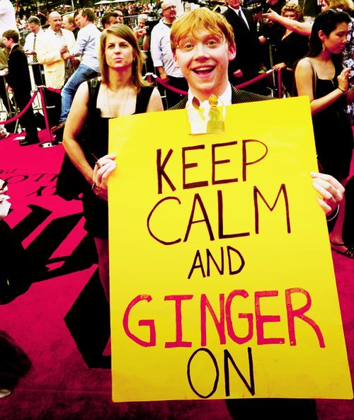 ginger dating app More than just a dating site: a ginger-loving community hotforginger was founded by a natural redhead who knows all about the ups and downs of life as a carrot top on the one hand there are people and places who consider red hair to be truly beautiful, but on the other hand there are those who give ginger people a.