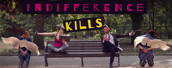 Indifference Kills - Cupids The Movie
