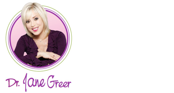 Dr Jane Greer Header