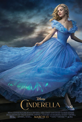 Cinderella Movie