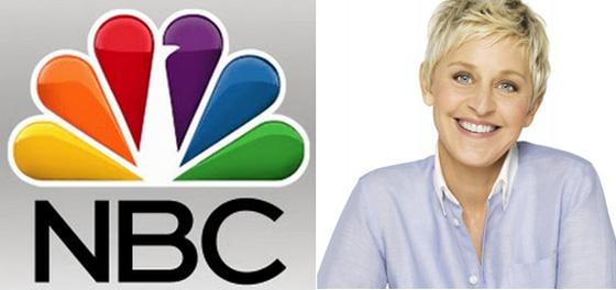 NBC Ellen DeGeneres