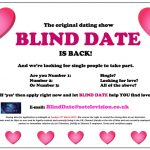 Blind Date Casting