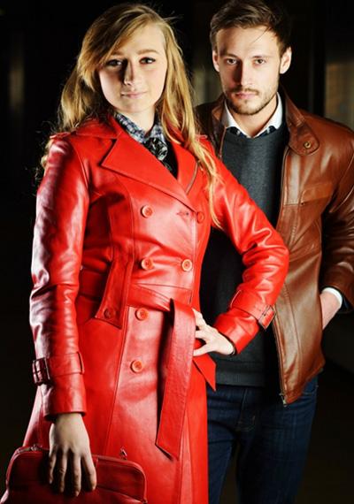 Style Couple