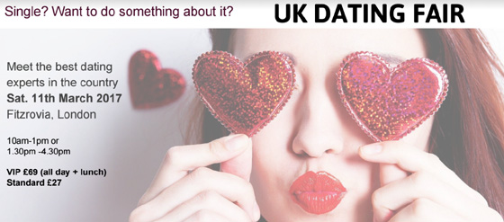 UK Dating Fair 2017