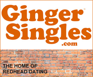 Ginger Singles Dating