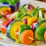 Vegan & Vegetarian Cooking London
