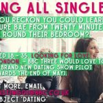 BBC Three Dating Show