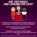 Gameface Dating Casting Call