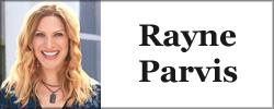 Rayne Parvis